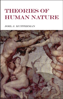 Theories of Human Nature, Paperback Book
