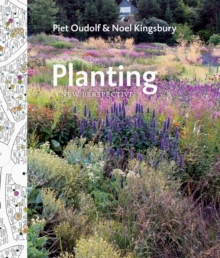 Planting: A New Perspective, Hardback Book
