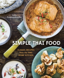 Simple Thai Food, Hardback Book