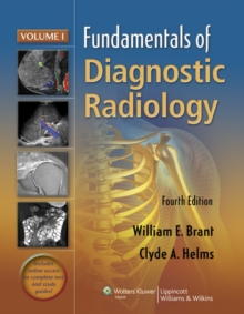Fundamentals of Diagnostic Radiology - 4 Volume Set, Paperback Book