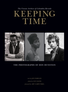 Keeping Time, Hardback Book