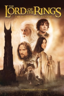 Lord of the Rings, Paperback Book