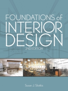 Foundations of Interior Design, Paperback Book