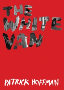 The White Van, Paperback Book