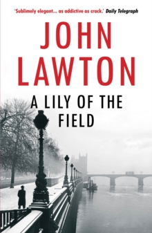 A Lily of the Field, Paperback Book