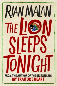 The Lion Sleeps Tonight, Hardback Book