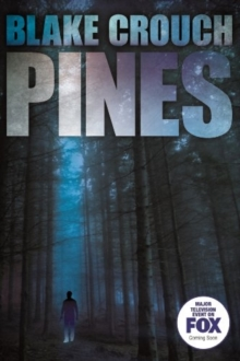 PINES, Paperback Book