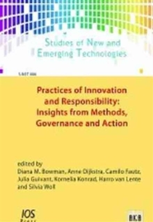 PRACTICES OF INNOVATION & RESPONSIBILITY