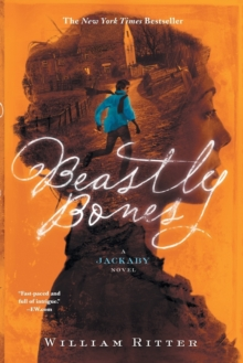 Beastly Bones : A Jackaby Novel, Paperback Book