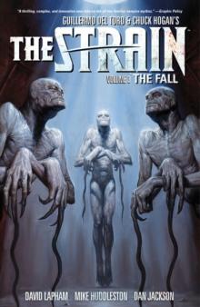 Strain Volume 3 The Fall