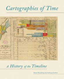 Cartographies of Time, Paperback Book
