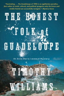 The Honest Folk of Guadeloupe, Paperback Book