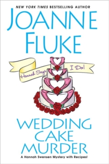 Wedding Cake Murder, Hardback Book