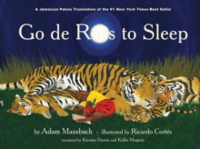 Go De Rass to Sleep, Hardback Book