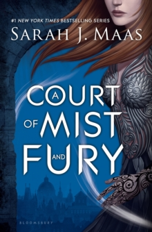 A Court of Mist and Fury, Hardback Book