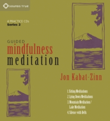 Guided Mindfulness Meditation Series 2, CD-Audio Book