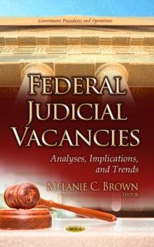 Federal Judicial Vacancies