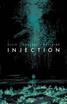Injection Volume 1, Paperback Book