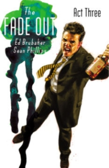 The Fade Out Volume 3, Paperback Book