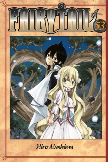 Fairy Tail 53, Paperback Book