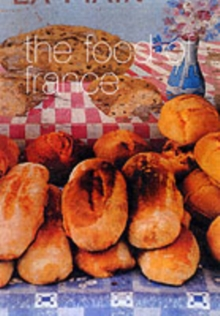 The Food of France, Paperback Book