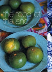 The Food of Thailand, Paperback Book