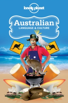 Australian Language & Culture, Paperback Book