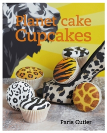 Planet Cake Cupcakes, Paperback Book