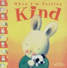 Feeling Kind, Board book Book
