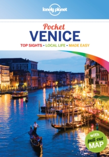Lonely Planet Pocket Venice, Paperback Book