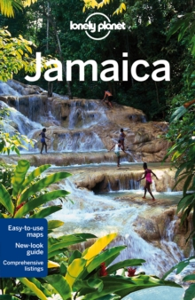 Lonely Planet Jamaica, Paperback Book