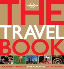 Travel Book Mini