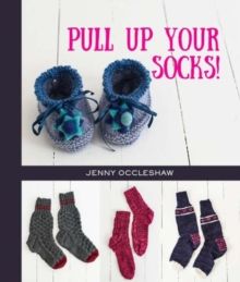Pull Up Your Socks, Paperback Book