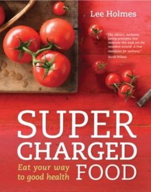 Supercharged Food, Paperback Book
