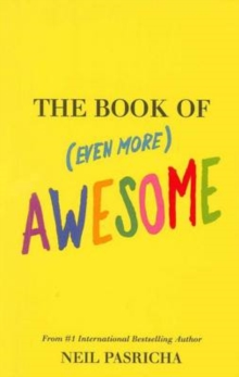The Book of (Even More) Awesome, Paperback Book