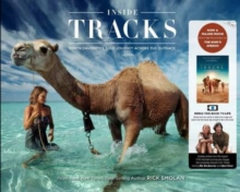 Inside Tracks :  Robyn Davidson's Solo Journey Across the Outback, Hardback Book