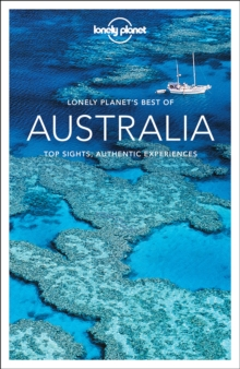 Lonely Planet Best of Australia, Paperback Book