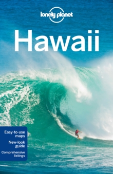 Lonely Planet Hawaii, Paperback Book
