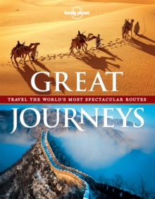 Great Journeys, Paperback Book