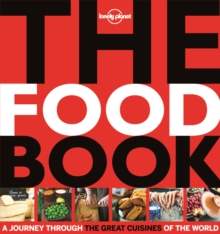 The Food Book Mini, Hardback Book