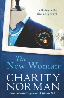 The New Woman, Paperback Book