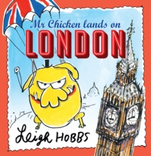 Mr. Chicken Lands on London