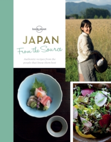 From the Source - Japan, Hardback Book