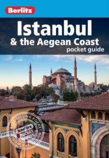 Berlitz: Istanbul & the Aegean Coast Pocket Guide, Paperback Book