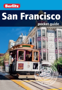 Berlitz: San Francisco Pocket Guide, Paperback Book