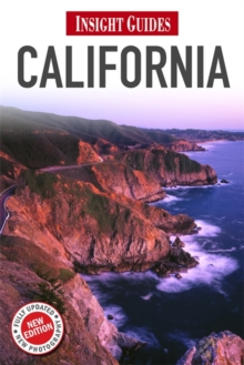 Insight Guides: California, Paperback Book