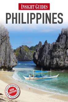 Insight Guides: Philippines, Paperback Book