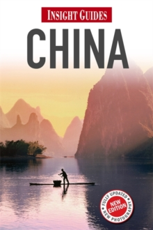 Insight Guides: China, Paperback Book