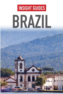 Insight Guides: Brazil, Paperback Book