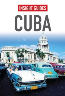 Insight Guides: Cuba, Paperback Book